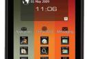 Video: Toshiba TG01 officially exclusive to Orange UK