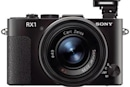 Sony RX1 camera leaks with full-frame sensor in compact body, laws of physics slightly bent