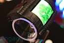 Video: Flexible OLED display for your MJOLNIR armor