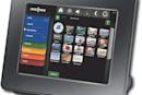 Insignia's Infocast Internet Media Display, the Dash-aping Chumby frame, now available