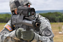US Army will test a smart grenade launcher that hits hidden targets