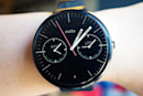 Moto 360's latest update brings better battery life and mood lighting