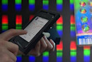 Biosensor cradle makes your iPhone into a spectrometer