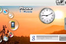 G1 themes help Sidekick users cope with feelings of inadequacy