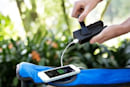 Eton BoostTurbine 2000 charges your phone, builds arm muscles (updated)