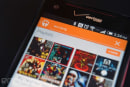 Google Play Music on Android lets you find your friends' playlists