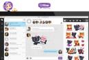 Viber's new desktop app arrives with a huge focus on stickers