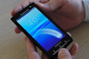 New XPERIA X10 hands-on video brings the snappy