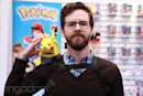 Toy Fair has a little something for everyone; here's how it looks on the inside