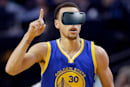 The first NBA game of the season will be streamed in VR