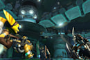 SGD '07: New Ratchet & Clank gallery proves very promising