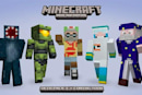 Minecraft XBLA gets pistons, much more in tomorrow's 1.73 update