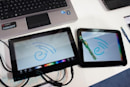 Synaptics Clearpad 7300 multitouch display hands-on (Video)