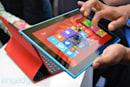 Nokia Lumia 2520 tablet hands-on: Windows RT wrapped in polycarbonate
