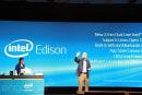 Intel announces Edison: a 22nm dual-core PC the size of an SD card