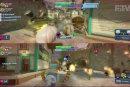 Plants vs. Zombies: Garden Warfare split-screen mode exclusive to Xbox One