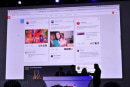 Google+ gets a new multi-column card design and ability to automatically add hashtags (update: video)