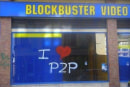 Blockbuster files for Chapter 11 bankruptcy