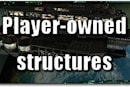 EVE Evolved: Player-owned structures