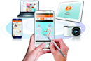 Samsung doubles down on its web-based messaging app with ChatON 2.0