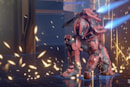 The new dance in Halo 5: Guardians