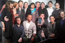 Journey sweeps Game Developers Choice Awards, wins 6 of 11