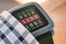 Pebble took just two days to beat its crowdfunding record