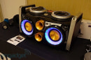 Philips showcases its 2013 Fidelio audio lineup at CES, we go eyes-on