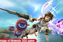 Kid Icarus: Uprising prototype began on Wii and PC