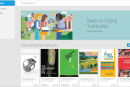 Textbooks now available through Google Play Books in US, iOS app updated to match