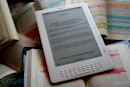 Amazon Kindle DX review