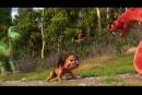 'The Good Dinosaur' trailer: Pixar makes CGI look real