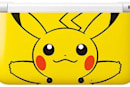 Pika? Yes, pika: this very yellow Pokemon-themed Nintendo 3DS XL is heading to Europe this year