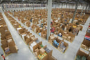 Amazon expands same-day Prime deliveries to more of the UK