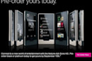 Zune HD color options revealed in pre-order email