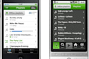 Spotify launches on iTunes App Store and Android Market, premium members only