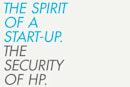 HP promotes '$40 billion' PC business spin-off with new series of ads