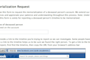 Your Facebook privacy settings will now live on after you pass