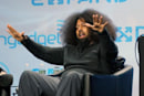 Reggie Watts admits he's an impulse tech buyer, but it's those digital interfaces that still need work
