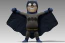 Batman Zing! Whammo! Pows! his way to YouTube's top superhero spot (video)