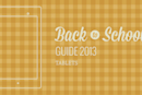 Engadget's back to school guide 2013: tablets