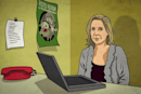 Engadget Animated: Mary Roach discusses the impact of space travel on the human body