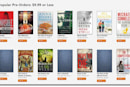 Apple discounts the books Amazon refuses to stock