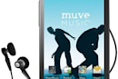 Huawei Mercury for Cricket gains unlimited Muve Music service, challenges aural appetites