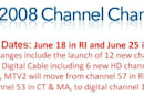 Cox bringing handful of new HD channels to Rhode Island