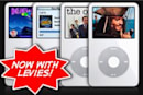 MP3 player levy could be reinstated in Canada