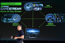 NVIDIA reveals Gamestream, a game streaming initiative powered by NVIDIA GPUs