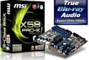 MSI intros new motherboard with True Blu-ray audio support
