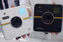 Polaroid's real-life Instagram logo camera can also print your photos