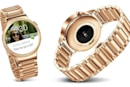 Huawei aims high with $800 gold-plated Watch